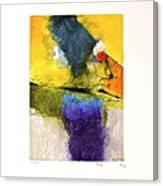 Rift    --start-  5-16 Canvas Print