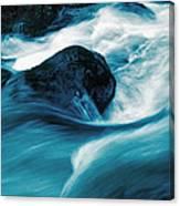 River Lynn Canvas Print