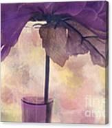 Romantisme - S0304d Canvas Print