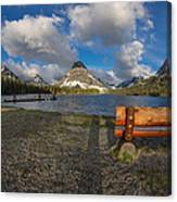Room To View Canvas Print