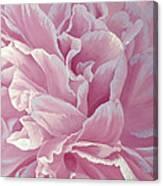 Rose Dream Canvas Print