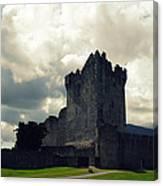 Ross Castle Killarney Ireland Canvas Print