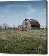Rural Arkansas Canvas Print