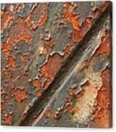Rust IIi Canvas Print