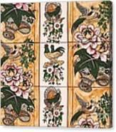Rustico Canvas Print