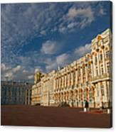Saint Catherine Palace Canvas Print