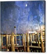 San Marco Dream Canvas Print