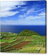 Sao Miguel - Azores Islands Canvas Print
