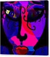 Sarina Canvas Print