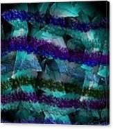 Sea Growth Canvas Print