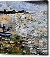 Seascape 451190 Canvas Print