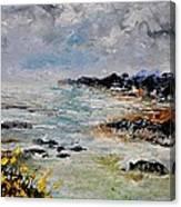 Seascape 452160 Canvas Print