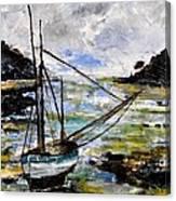 Seascape 695232 Canvas Print