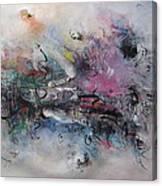 Seascape00037 Canvas Print