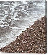 Seashore Canvas Print