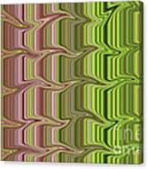 Sedona Energy Abstract Canvas Print