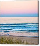 Seven Mile Beach 5534 Canvas Print