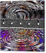 Seventeen Canvas Print