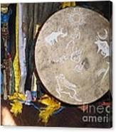 Shaman's Collection Canvas Print