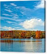 Shawnee State Park Canvas Print