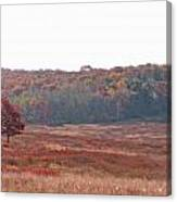 Shenandoah Plain Canvas Print