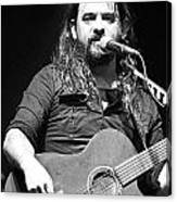 Shooter Jennings - Long Way From Home Canvas Print