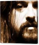 Shooter Jennings - Son Of Country Canvas Print