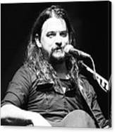 Shooter Jennings - Spirit Of Country Canvas Print