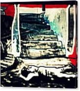 silent place Nr.3 Canvas Print