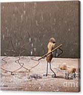 Simple Things - Christmas 04 Canvas Print