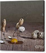 Simple Things Easter 04 Canvas Print