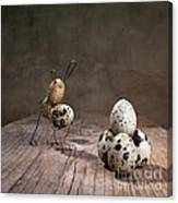 Simple Things Easter 07 Canvas Print
