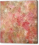 Soft Autumn Colors Canvas Print
