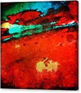 Sonoran Sunset Canvas Print