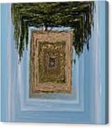 Sorbus Square Canvas Print