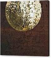 Sphere 2 Canvas Print