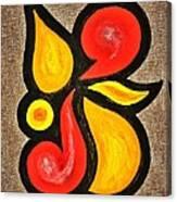 Spirit My Blossom Canvas Print