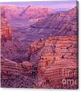 Splendor Of Utah Canvas Print