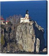 Split Rock Lighthouse 76 Canvas Print