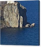 Split Rock Lighthouse 77 Canvas Print