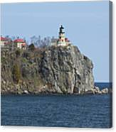 Split Rock Lighthouse 83 Canvas Print