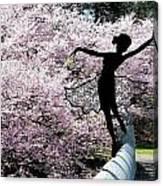 Spring Spirit 2 Canvas Print