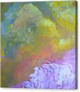 Springscape Canvas Print