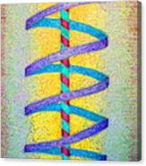 Springworks Canvas Print