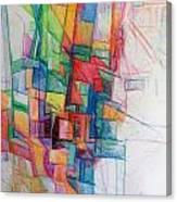Spritual Accounting Canvas Print