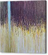 Sprung Canvas Print