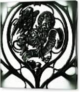 St. Mark Canvas Print