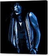 Steven In Spokane 6c Canvas Print