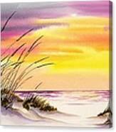 Storm Warning IIi Canvas Print