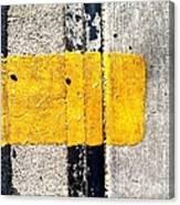 Streets Of Tucson 67 Canvas Print